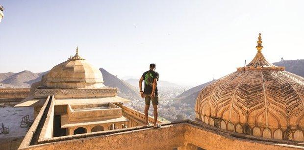 Contiki | Eternal India plus Southern Spice