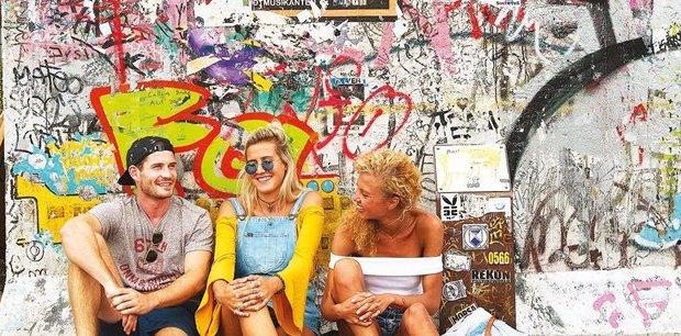 Contiki | European Inspiration