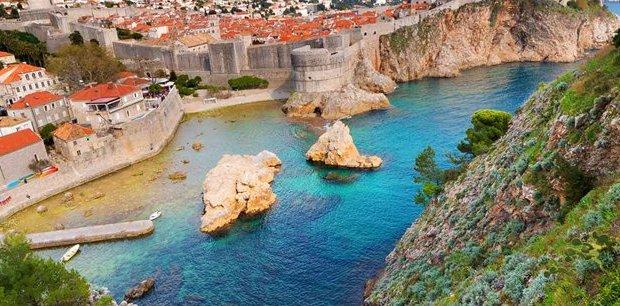 Trafalgar Tours   Balkan Delight Summer 2019