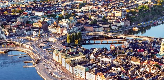 Insight Vacations | Grand Scandinavia (Summer 2019)