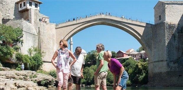 Insight Vacations   Eastern Capitals & the Dalmatian Riviera (Summer 2019)