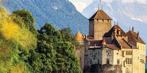 Insight Vacations | Glorious Switzerland (Summer 2019)