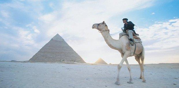 Contiki | Egypt & The Nile