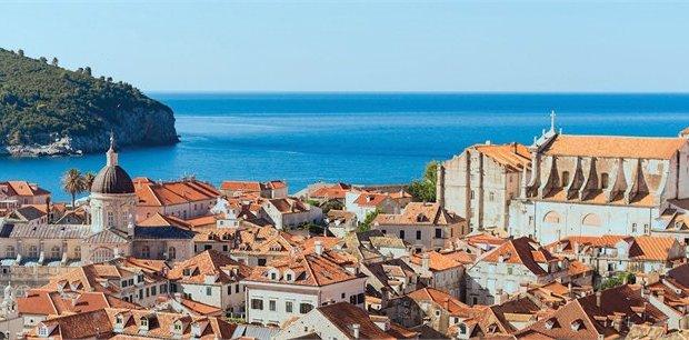 Luxury Gold | Captivating Croatia and Montenegro (Summer 2019)