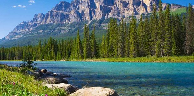 Trafalgar Tours | Iconic Rockies and Western Canada Summer 2019