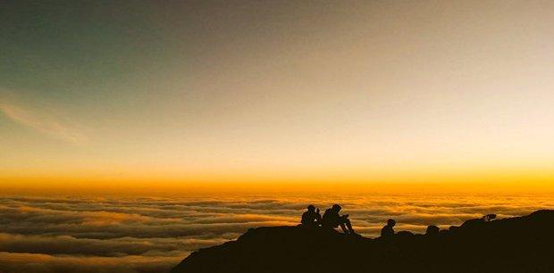 Contiki | Marangu Kili Climb