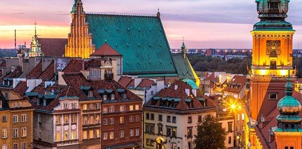 Trafalgar Tours | Best of Poland Summer 2019