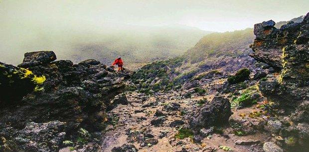 Contiki | Rongai Kili Climb