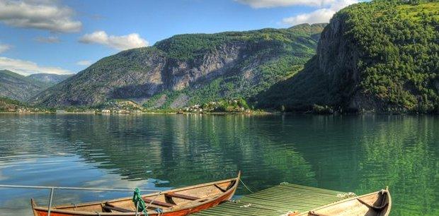 Trafalgar Tours   Scenic Scandinavia and its Fjords Summer 2019