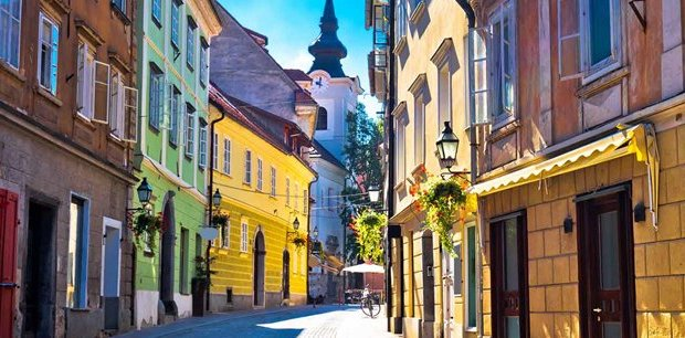 Trafalgar Tours | Highlights of Austria Slovenia and Croatia Summer 2019