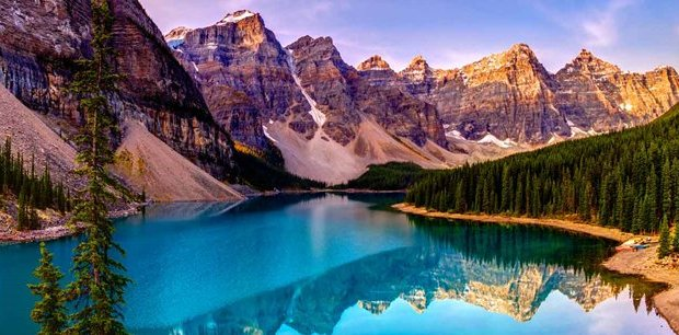 Trafalgar Tours | Spectacular Canadian Rockies Summer 2019
