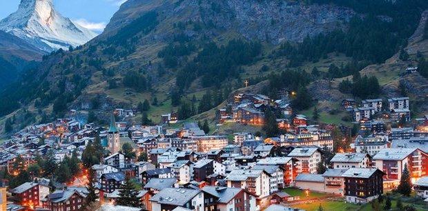 Trafalgar Tours | Switzerland and Austria Summer 2019