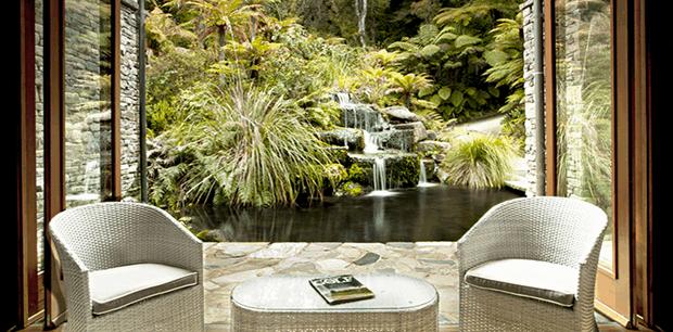 Treetops Lodge & Estate, Rotorua