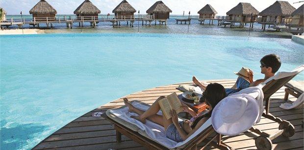 Manava Beach Resort & Spa - Moorea