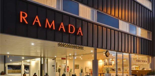 Ramada Suites Christchurch