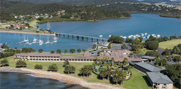 Copthorne Hotel & Resort, Bay of Islands
