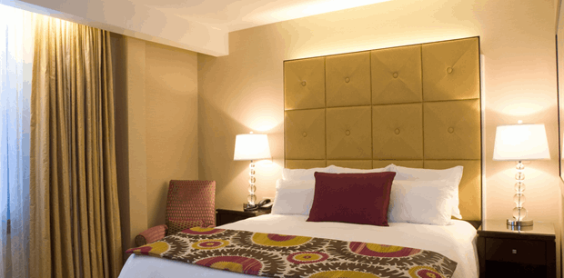 The Millennium Knickerbocker Hotel