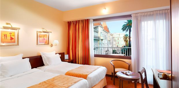 Splendid Hotel and Spa, Nice