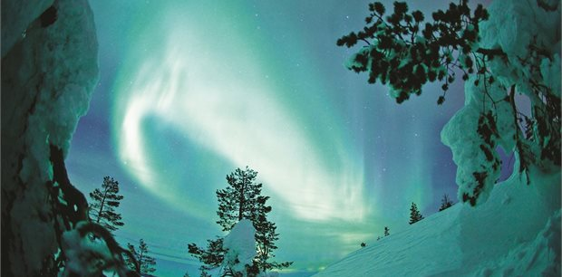 8 Day Northern Lights: A Lapland Winter