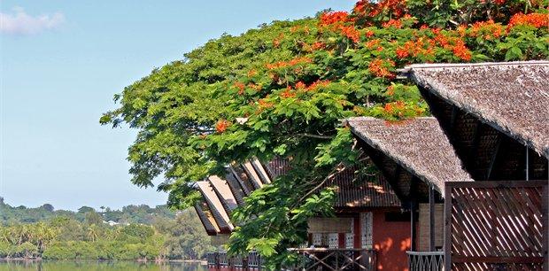 Sunset Bungalows Resort