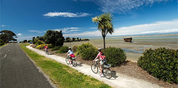 4 Day/3 Night Gastronomic Hawkes Bay Luxury Self-Guided Tour