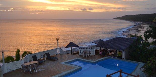 Scenic Matavai Resort - Apartments
