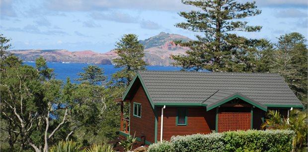COAST Norfolk Island
