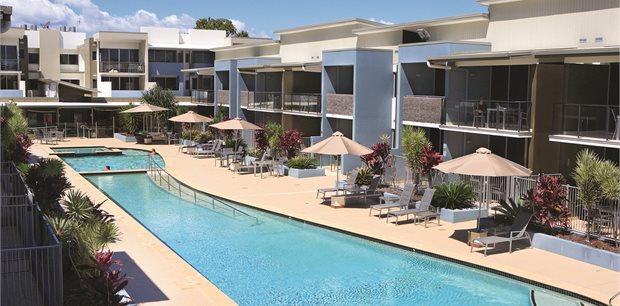 Ramada Resort by Wyndham Hervey Bay
