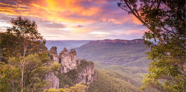 Discover the Hiddden Gems of NSW - Self Drive