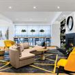 Adina Apartment Hotel Melbourne, Northbank