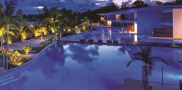 Pool Port Douglas