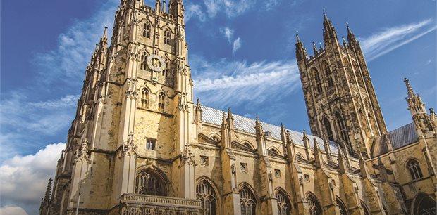 6 Day Kent: The Garden of England