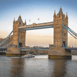 7 Day London, York & Edinburgh by Rail