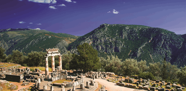 7 Day Grand Tour of Greece