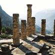 2 Day Delphi & Meteora