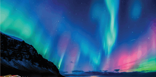 6 Day Northern Lights Quest of Iceland