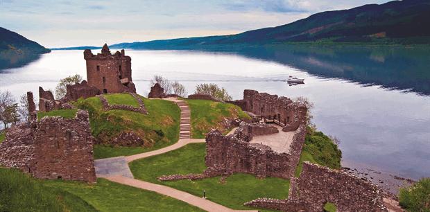 5 Day Highland Experience Scottish Choice