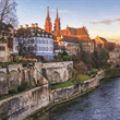 3 Day Bern City Break