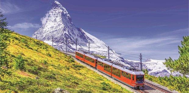 5 Day Dramatic Matterhorn