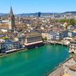 3 Day Zurich City Break
