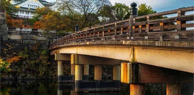 Trafalgar Tours | Classic Japan with Matsue and Osaka