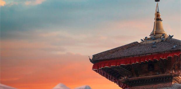 Trafalgar Tours | Nepal Adventure Summer 2019