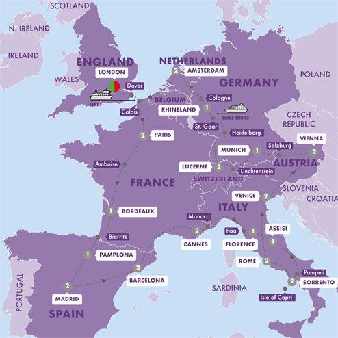 Great European