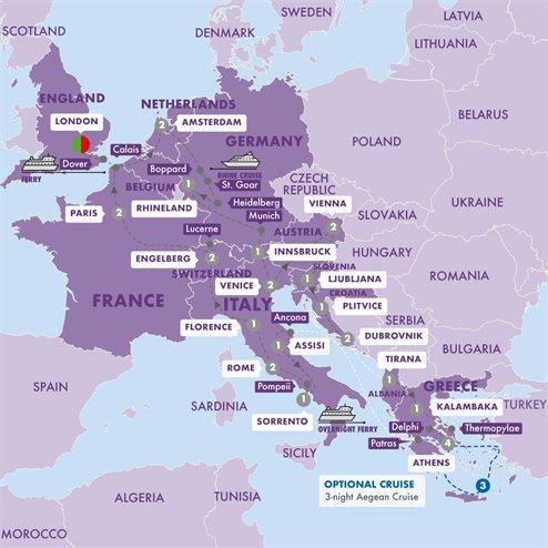 European Supreme