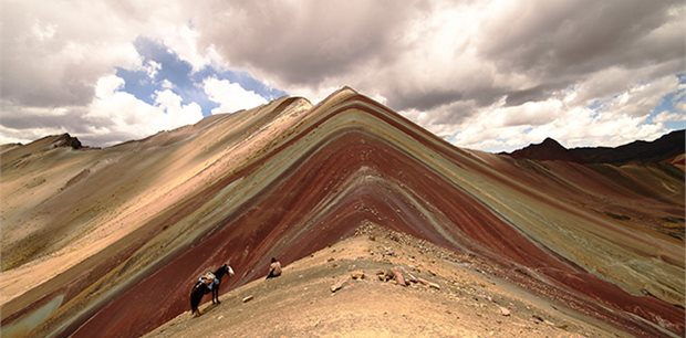 Active Adventures    Alpaca -  Ausangate Lodge to Lodge Trek