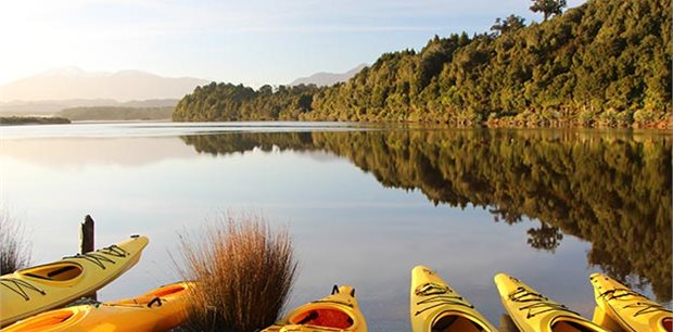 Active Adventures |  Winter Rimu -  New Zealand Winter Adventure