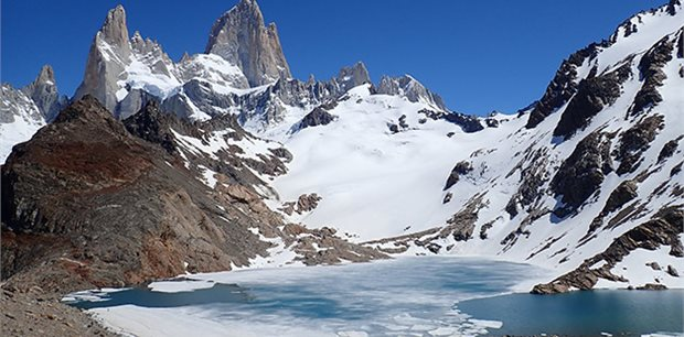 Active Adventures |  Condor -  Patagonia Hiking Adventure