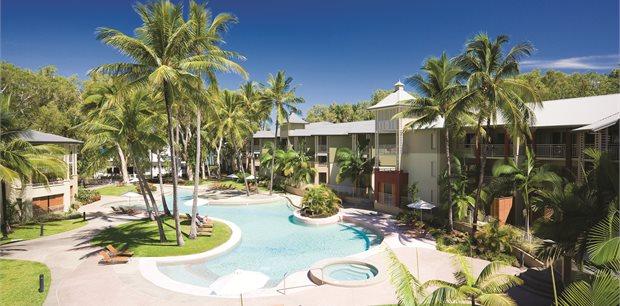 Mantra Amphora Palm Cove