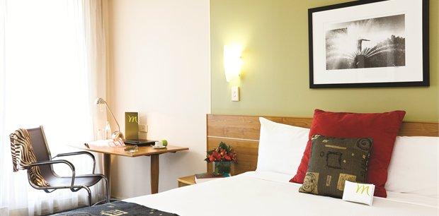 Mercure Hotel Sydney