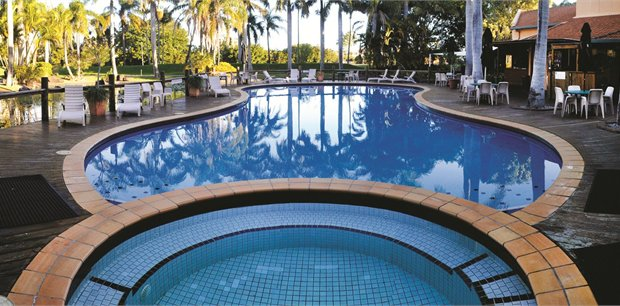 Oaks Oasis Resort Caloundra